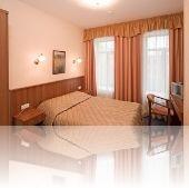 Отель Комфитель-Прима 2